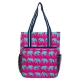 All For Color Turq Parade Tennis Shoulder Bag - New Tennis Bags