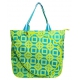 All For Color Lime Charmer Tennis Tote - New Tennis Bags