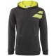 Babolat Men's Tennis Hoodie (Dark Grey) - Men's Outerwear