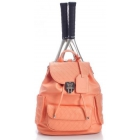 Court Couture Hampton Backpack (Coral) - Court Couture Tennis Bags
