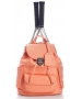 Court Couture Hampton Backpack (Coral) - Court Couture