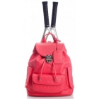 Court Couture Hampton Backpack (Strawberry Ice) - Court Couture Tennis Bags