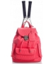 Court Couture Hampton Backpack (Strawberry Ice) - Court Couture