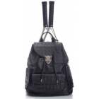 Court Couture Hampton Backpack (Obsidian) - Court Couture Tennis Bags