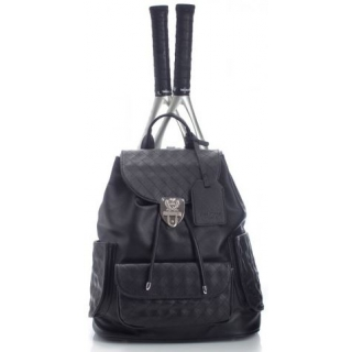 Court Couture Hampton Backpack (Black)