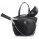 Court Couture Cassanova Tennis Bag (Epi Black) - Tennis Bag Brands