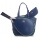 Court Couture Cassanova Tennis Bag (Epi Navy) - Tennis Bag Brands