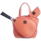 Court Couture Cassanova Tennis Bag (Epi Sherbet) - Court Couture Tennis Bags