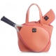 Court Couture Cassanova Tennis Bag (Epi Sherbet) - Tennis Bag Brands