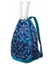 All For Color Artisan Tile Tennis Backpack - All for Color Tennis Bags