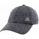 Adidas Women's Studio Cap (Black/ Heather) - Adidas