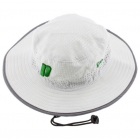 Prince Safari Bucket Hat (White) - Tennis Online Store