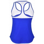 DUC Refreshing Women's Tank (Royal) - Women's Sleeveless Shirts