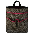 40 Love Courture Cheetah Faux Sophi Tote - 40 Love Courture