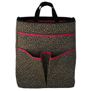 40 Love Courture Cheetah Sophi Tote