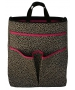 40 Love Courture Cheetah Faux Sophi Tote - Tennis Tote Bags