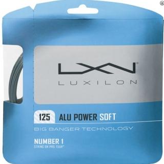 Luxilon ALU Power Soft 125 16L (Set)