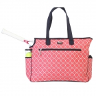 Ame & Lulu Carnival Tennis Court Bag - Tennis Bags on Sale