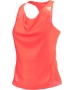 Adidas Women's adiZero Tank (Orange) - Adidas Tennis Apparel
