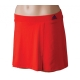 Adidas Women's Galaxy Skort (Red) - Women's Skorts Tennis Apparel