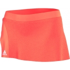 Adidas Women's adiZero Skort (Orange) - Womens Apparel