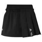Adidas Women's RG Y-3 Skirt (Black) - Adidas Women's Apparel Tennis Apparel