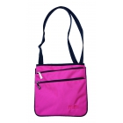 Maggie Mather Crossbody Purse (Fucshia) - Maggie Mather Tennis Totes & Bags