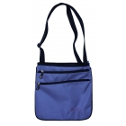 Maggie Mather Crossbody Purse (Iris) - Maggie Mather Tennis Totes & Bags