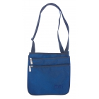 Maggie Mather Crossbody Purse (Navy) - Maggie Mather Tennis Totes & Bags
