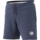 Adidas Men's RG Tennis Shorts (Noble Indigo) - Adidas Tennis Apparel