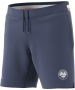 Adidas Men's RG Tennis Shorts (Noble Indigo) - Men's Tennis Apparel