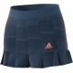 Adidas Women's RG Tennis Skirt (Noble Indigo) - New Style Tennis Apparel