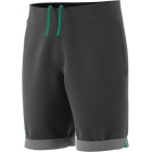 Adidas Men's Melbourne Bermuda Tennis Shorts (Black) - Men's Shorts