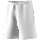 Adidas Men's Club Bermuda Tennis Shorts (White) - Men's Shorts