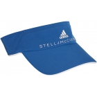 Adidas by Stella McCartney Tennis Visor (Blue/White) - Adidas Tennis Caps & Visors