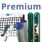 Premium Tennis Court Equipment Package - Tennis Court Packages