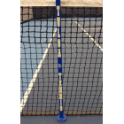 Custom Logo Net Sticks - Tennis Court Equipment