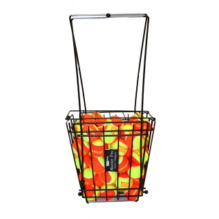 MasterPro Stand-Up 50 Ball Hopper (Tennis or Pickleball)