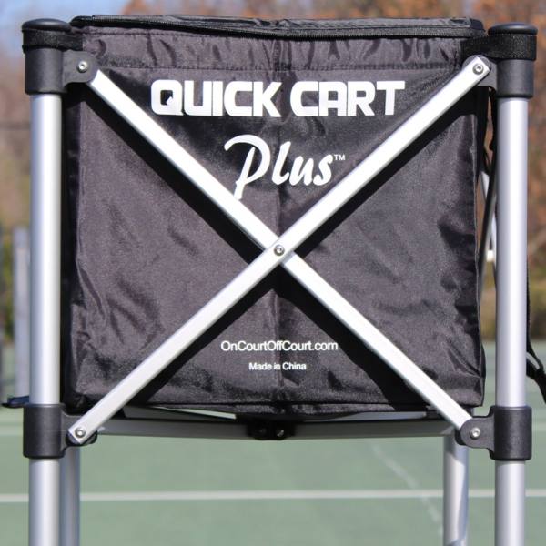 OnCourt OffCourt Quick Cart Plus Replacement Bag