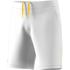 Adidas Men's U.S. Open Series Tennis Shorts (White) - Adidas Tennis Apparel