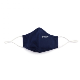 Ame & Lulu Cool Fit Face Mask (Navy)