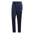 Adidas Men's ID Stadium Tennis Pants (Heather/Noble Indigo) - Adidas Men's Tennis Jackets, Pants and Sweats