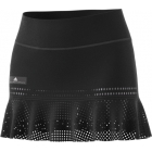Adidas Women's by Stella McCartney Barricade Tennis Skirt (Black) - Adidas Tennis Apparel