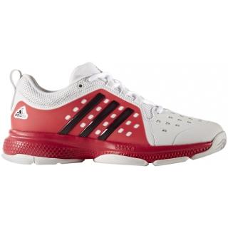Adidas Le Barricate Tennis Classico Rimbalzare Scarpe Da Tennis Barricate (Bianco / Nero ab5f85