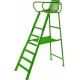 Putterman Deluxe Umpire Chair (Green) - Shop the Best Selection of Tennis Umpire Charis