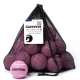 Gamma Bag-O-Balls, 18 Pressureless Tennis Balls (Pink) - #PinkTennis - Tennis Racquets, Bags and Balls