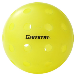 Gamma Photon Pickleballs Outdoor (6-Pack)