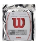 Wilson Champion's Choice 16g Tennis String (Set) - Hybrid and 1/2 Sets Tennis String