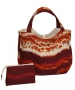 40 Love Courture Sunset Wave Charlotte Tote - Tennis Tote Bags
