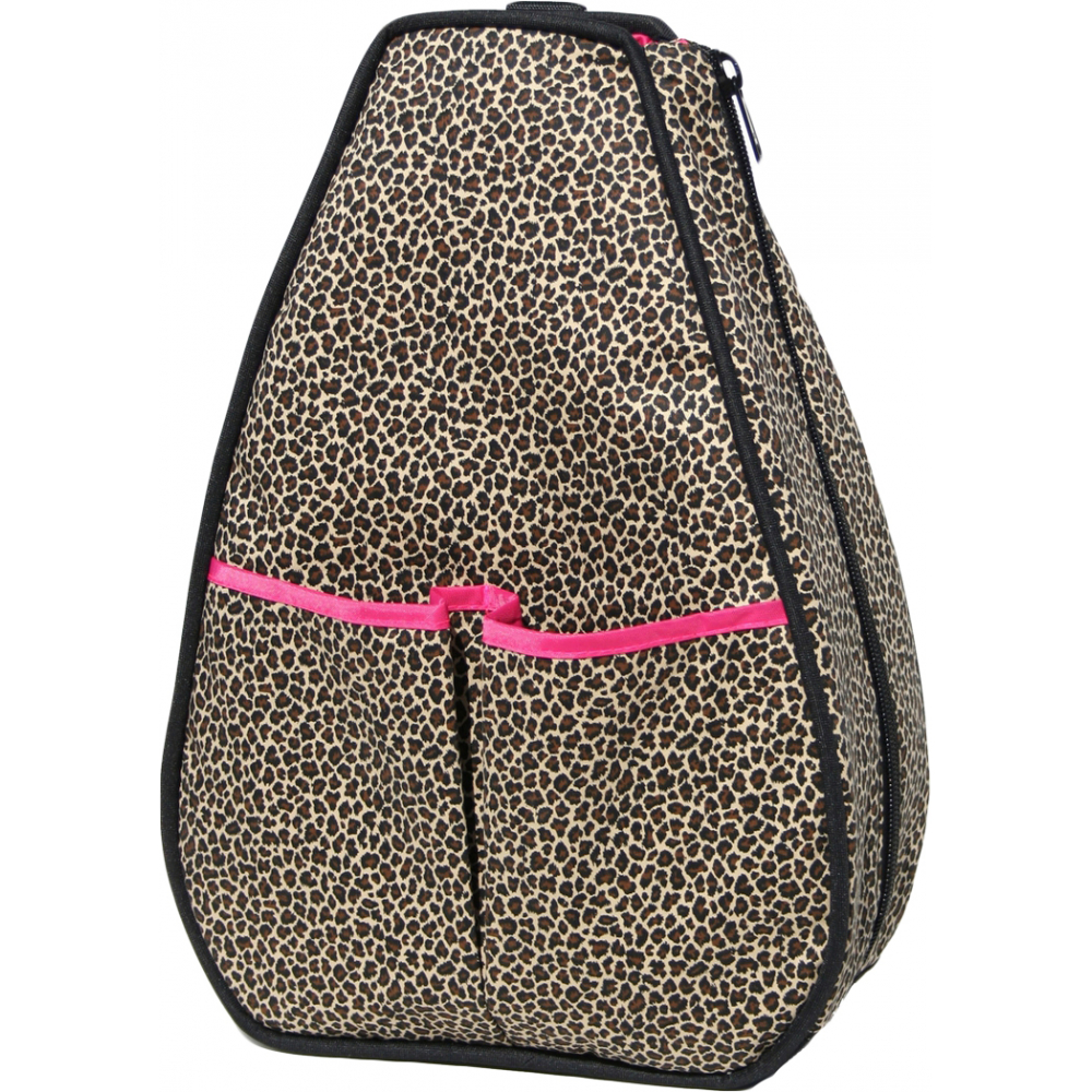 40 Love Courture Cheetah Sophi Backpack
